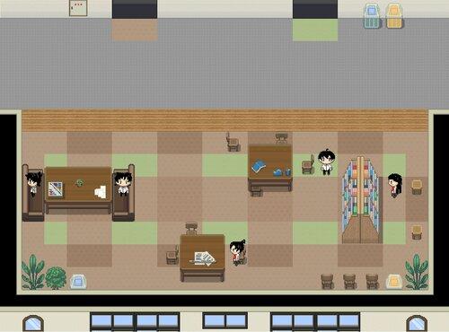 七日の距離 Game Screen Shot3