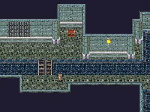 おかんRPG Game Screen Shot3