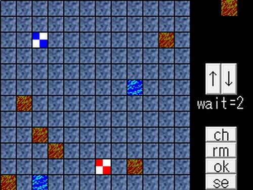 ジャッカルファイト Game Screen Shot5