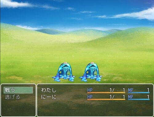 20200714クソゲー Game Screen Shot1