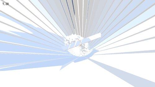 Beam Game Screen Shot