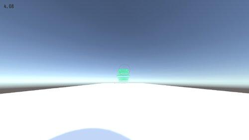 Beam Game Screen Shot2