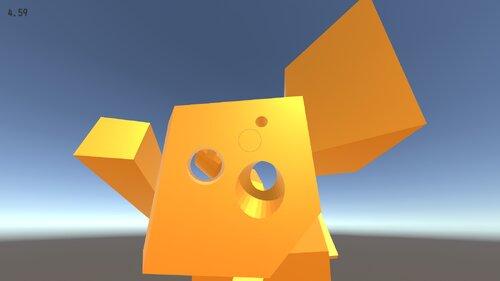 Beam Game Screen Shots