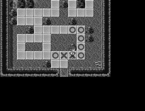 モノクローム - 鏡の中の止まった世界 Game Screen Shot5