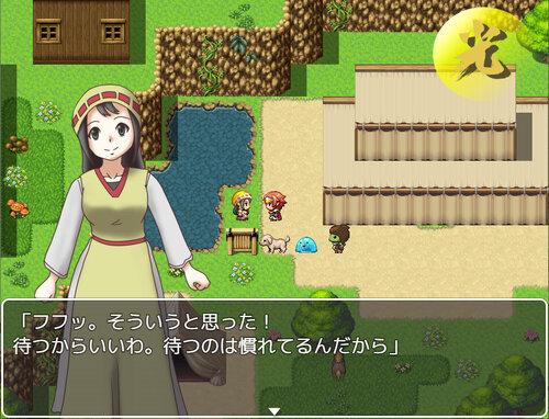 魔王ワンパンクリアから始まるRPG Game Screen Shot4