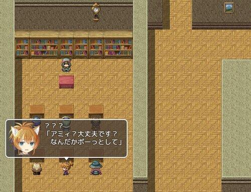 名もない正義の物語 Game Screen Shot4
