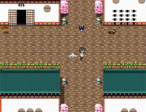 ツクモノガタリ番外編~沙羅双樹の花の色~ Game Screen Shot5
