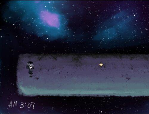夢溺れの深海魚 Game Screen Shot5