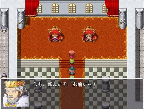 速すぎるRPG Game Screen Shot2