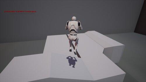 テスト Game Screen Shots