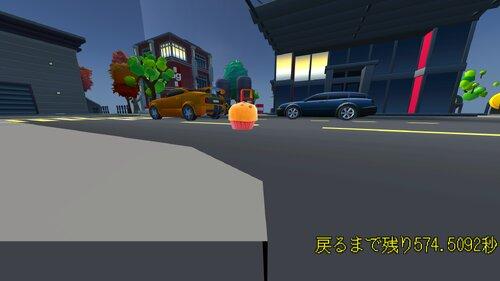 小人デス鬼ごっこ<鬼畜アクション> Game Screen Shot