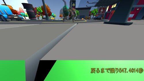 小人デス鬼ごっこ<鬼畜アクション> Game Screen Shot2