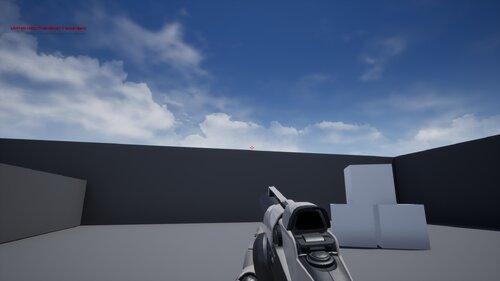 FPSテスト Game Screen Shot