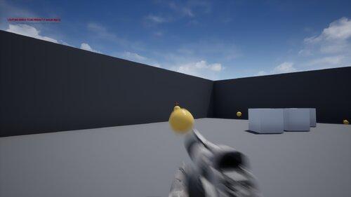 FPSテスト Game Screen Shot3