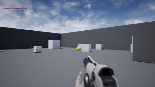 FPSテスト Game Screen Shots