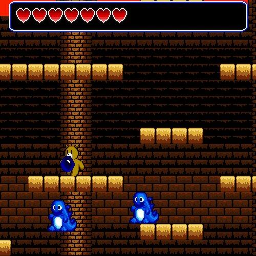 ゴロウの冒険 2020EDITION Game Screen Shot3