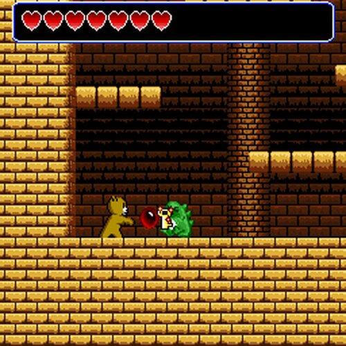 ゴロウの冒険 2020EDITION Game Screen Shots