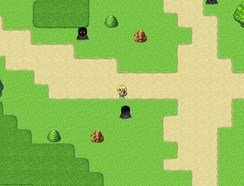 リーゼと鎖 Game Screen Shot2