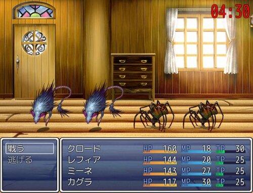 神様ダンジョン Game Screen Shot3