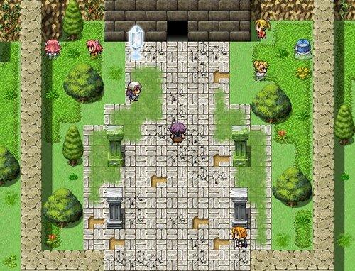 神様ダンジョン Game Screen Shots