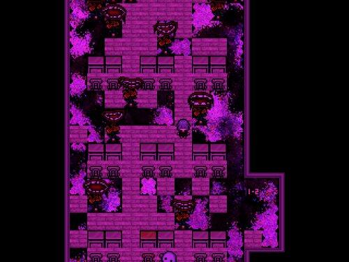ムラサキ Game Screen Shot4