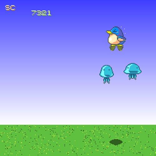 ぷぅたHopper Game Screen Shot4