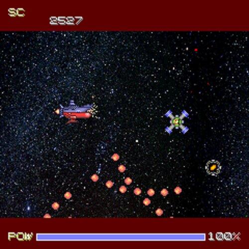 弾ギレ!!山登丸 Game Screen Shot4