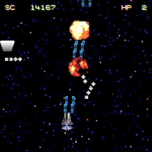 兎角撃 Game Screen Shot