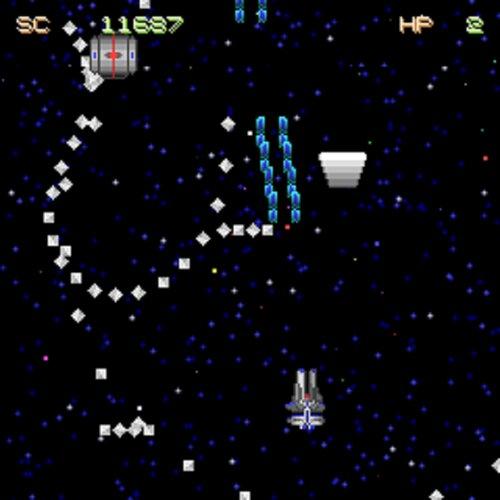 兎角撃 Game Screen Shot2