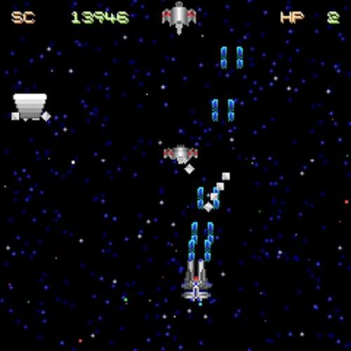兎角撃 Game Screen Shot3