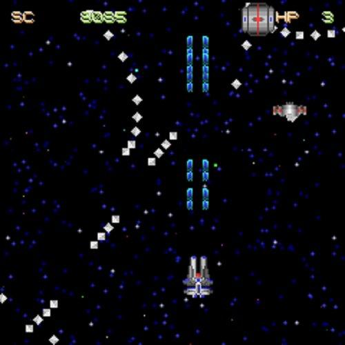 兎角撃 Game Screen Shot5