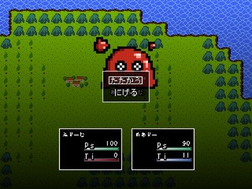 Kyokaman Saga Game Screen Shot3
