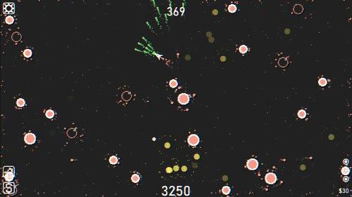 The Shooting Game of Hotmilk Game Screen Shot5