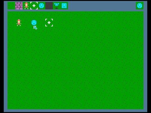 MonsterBan Game Screen Shot2
