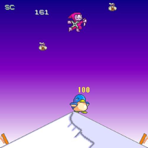 ぷぅたのお年玉 Game Screen Shot