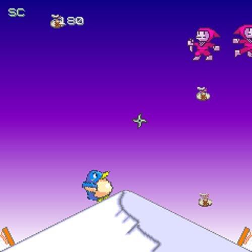 ぷぅたのお年玉 Game Screen Shot2