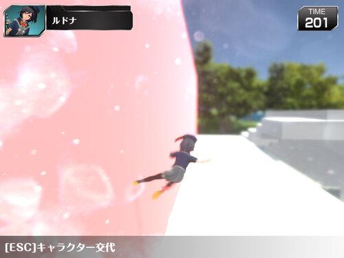 あひる Game Screen Shot4