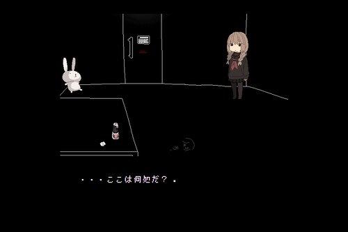 flee!(ヒント追加しました) Game Screen Shot2