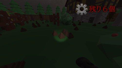 うんちむら Game Screen Shot2