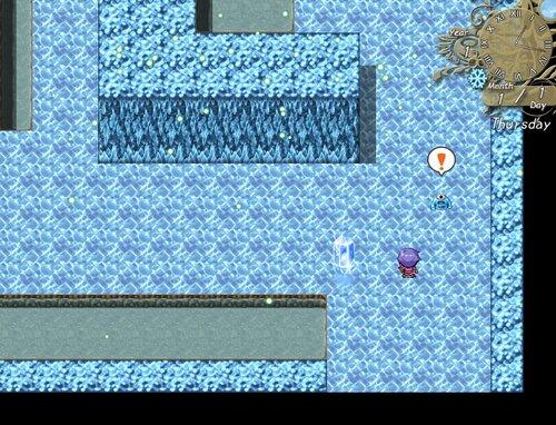 リーフィ村をつくろう! Game Screen Shot3