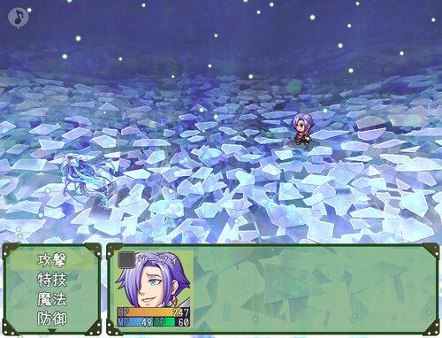 リーフィ村をつくろう! Game Screen Shot4