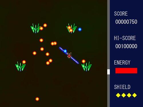 Musashi!! Game Screen Shots