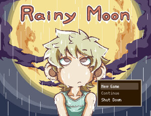 Rainy Moon Screenshot