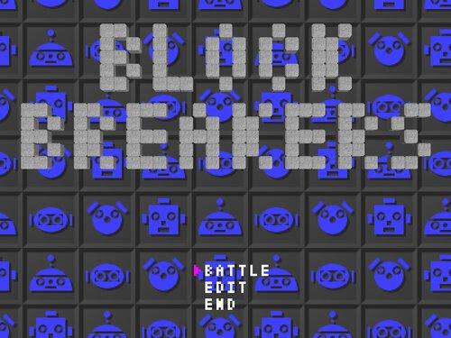 BLOCK BREAKERS Game Screen Shot2