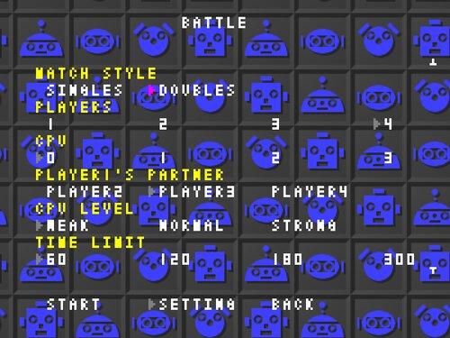 BLOCK BREAKERS Game Screen Shot3