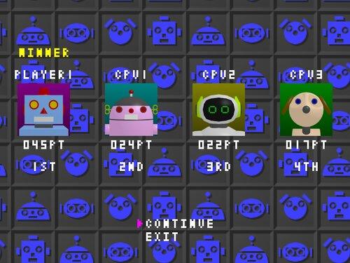 BLOCK BREAKERS Game Screen Shot5