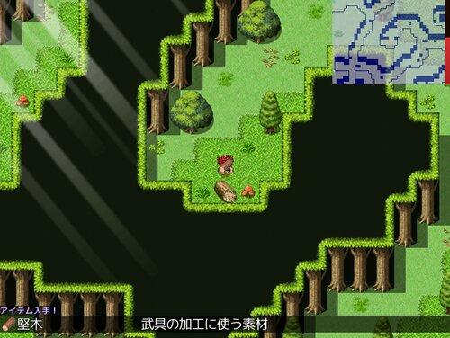 Hunter's  Quest Game Screen Shot3