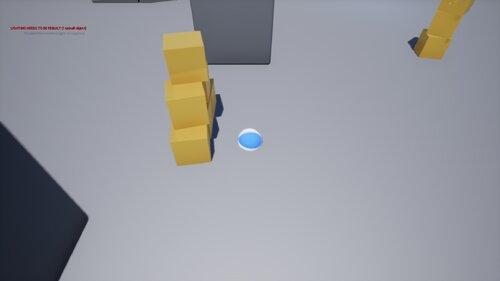 ボーリングゲーム Game Screen Shots