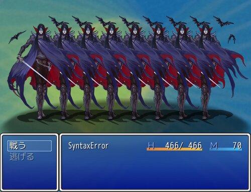 20200802クソゲー Game Screen Shots