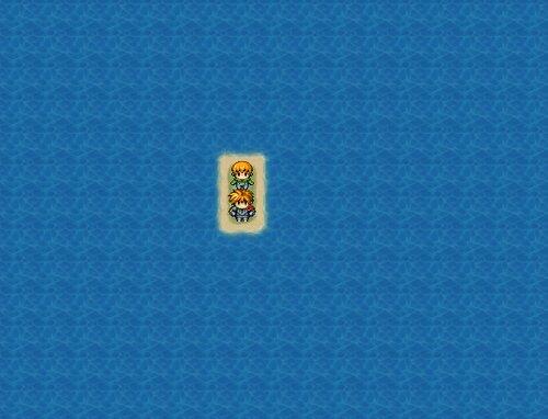 世界一容量の軽いゲーム Game Screen Shot1